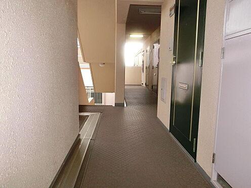 マンション(建物一部)-大田区北馬込1丁目 管理状態良好です