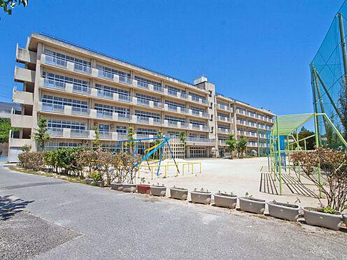 アパート-松戸市中金杉2丁目 松戸市立殿平賀小学校まで468m