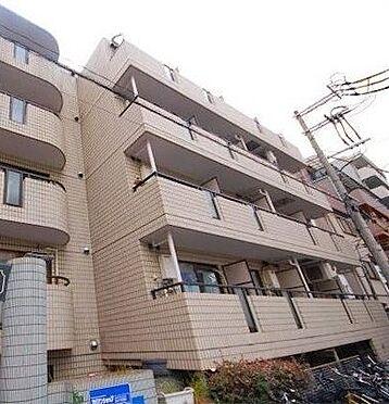マンション(建物一部)-大阪市北区長柄中1丁目 駅から徒歩6分と快適アクセス。