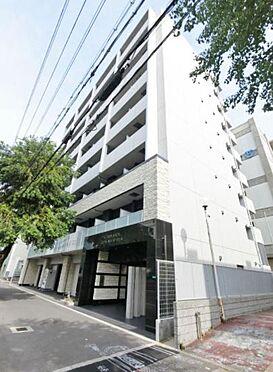 区分マンション-大阪市東成区東中本3丁目 外観