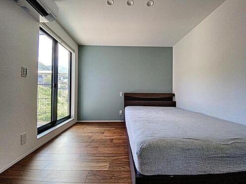 中古一戸建て-福岡市早良区梅林7丁目 寝室です☆