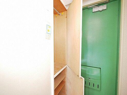マンション(建物一部)-札幌市北区北十一条西3丁目 玄関