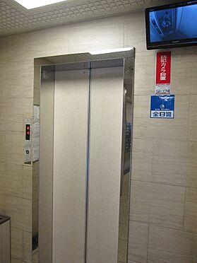 中古マンション-大阪市淀川区西中島5丁目 設備