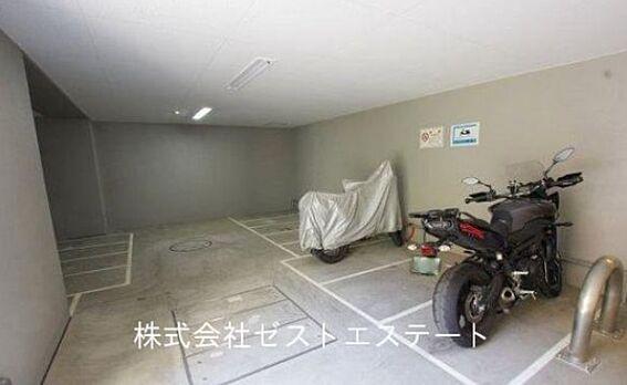 マンション(建物全部)-大阪市都島区東野田町5丁目 バイク置き場有り