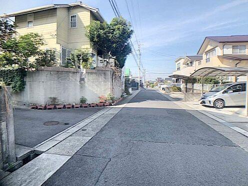 土地-名古屋市緑区大清水5丁目 小学校徒歩約7分、公園徒歩2分!小さなお子様がいらっしゃるご家庭でも安心です。