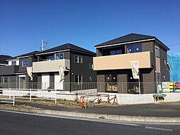 南桜井 大型新築分譲・美しい街並み「区画整理地内」NO.9