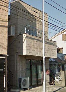 店舗付住宅(建物全部)-横浜市瀬谷区瀬谷4丁目 外観