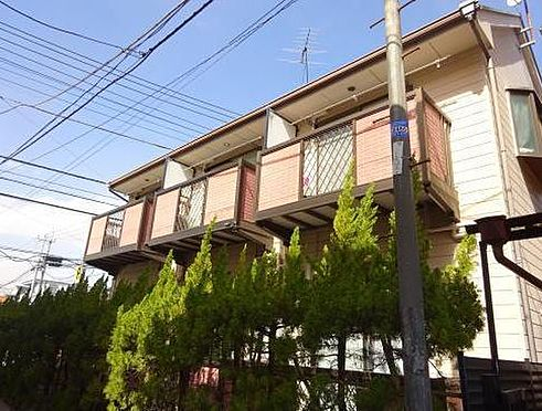 アパート-杉並区高円寺南3丁目 その他