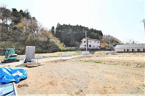 土地-仙台市泉区上谷刈字羽黒山 外観