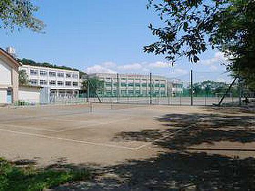 建物全部その他-八王子市川口町 八王子市立川口中学校まで1582m