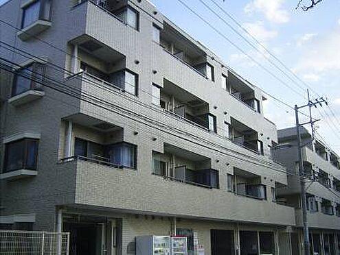 マンション(建物一部)-横浜市戸塚区上倉田町 日神パレス戸塚・ライズプランニング