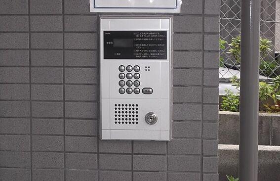 マンション(建物一部)-大阪市西淀川区野里2丁目 オートロックあり