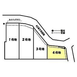 東海道・山陽本線 東加古川駅 徒歩20分