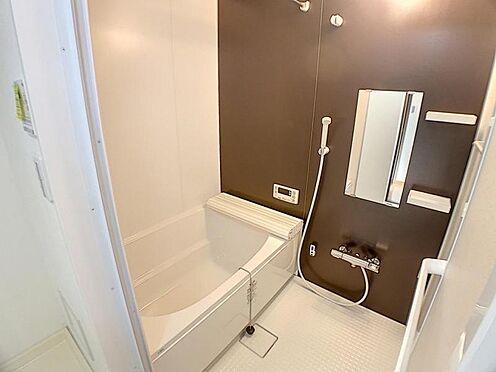 区分マンション-名古屋市南区豊2丁目 足が伸ばせる浴槽で一日の疲れもリフレッシュ♪