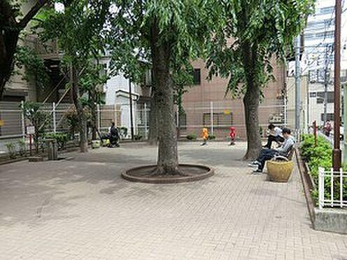 マンション(建物全部)-港区白金6丁目 広尾児童遊園地