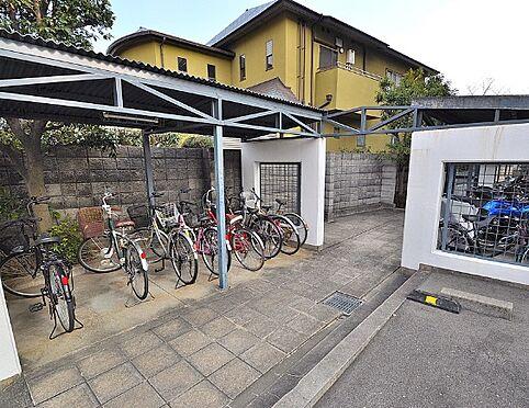 マンション(建物一部)-神戸市須磨区潮見台町2丁目 駐輪スペースあり