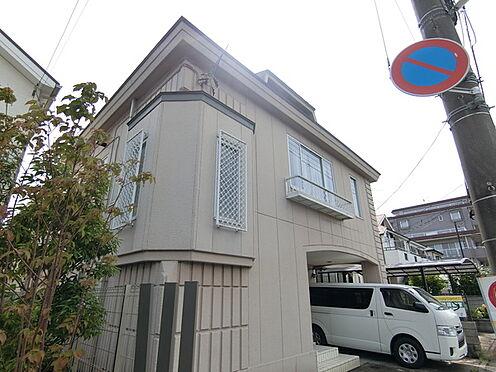 事務所(建物全部)-松戸市横須賀2丁目 外観