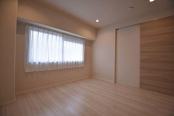 中古マンション-港区芝浦4丁目 西側洋室