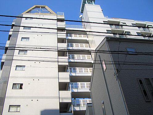 マンション(建物一部)-台東区入谷1丁目 外観です。