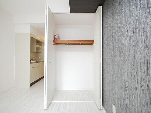 マンション(建物一部)-札幌市東区北十九条東2丁目 収納