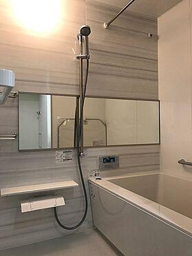 中古マンション-さいたま市桜区西堀5丁目 風呂