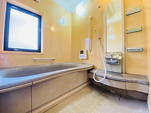 中古一戸建て-大野城市つつじケ丘6丁目 風呂自動・足し湯機能付きの浴室です!