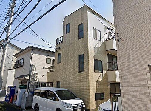 マンション(建物全部)-葛飾区細田3丁目 ヴェール細田・ライズプランニング
