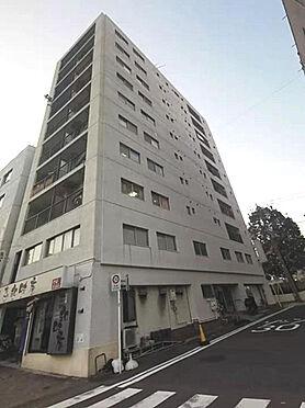 マンション(建物一部)-横浜市神奈川区東神奈川2丁目 東神奈川クインビル・ライズプランニング