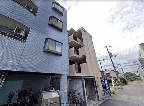 マンション(建物全部)-大阪市東淀川区淡路2丁目 外観