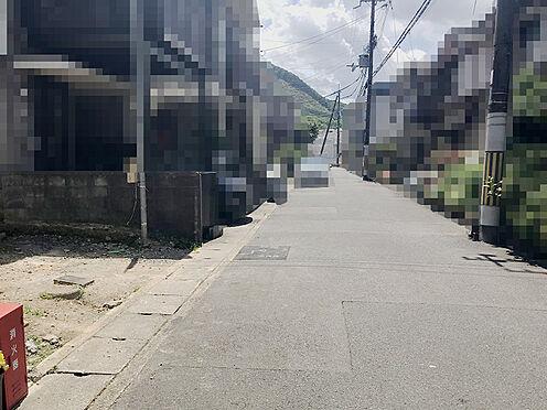 新築一戸建て-京都市山科区小山南溝町 その他