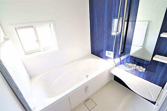 新築一戸建て-仙台市太白区中田1丁目 風呂