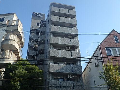 マンション(建物一部)-大阪市福島区野田3丁目 外観