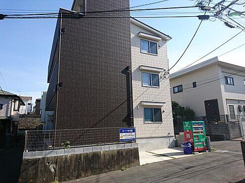 アパート-船橋市田喜野井5丁目 現地写真