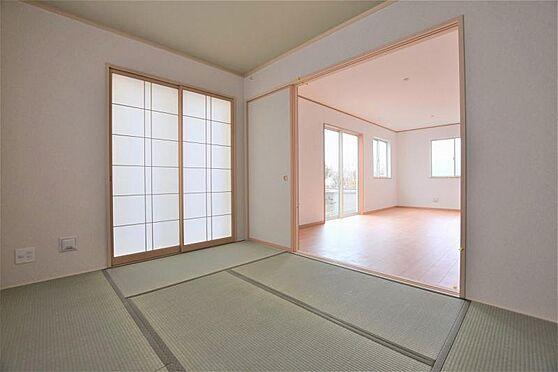 新築一戸建て-仙台市青葉区高松3丁目 内装