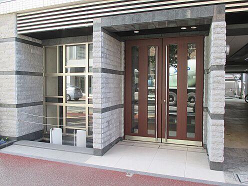 マンション(建物全部)-福岡市中央区荒戸1丁目 エントランス入り口
