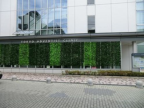 マンション(建物全部)-杉並区桃井1丁目 東京衛生病院