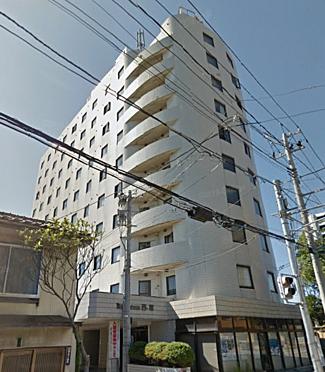 区分マンション-新潟市中央区西堀通 外観