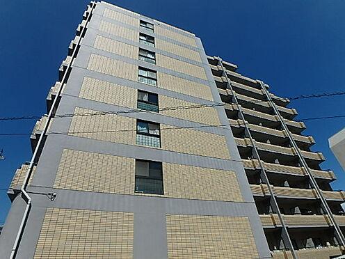 マンション(建物一部)-福岡市博多区美野島2丁目 外観