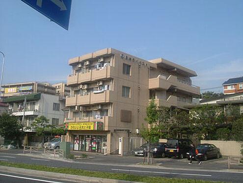 中古マンション-横浜市神奈川区新子安2丁目 外観