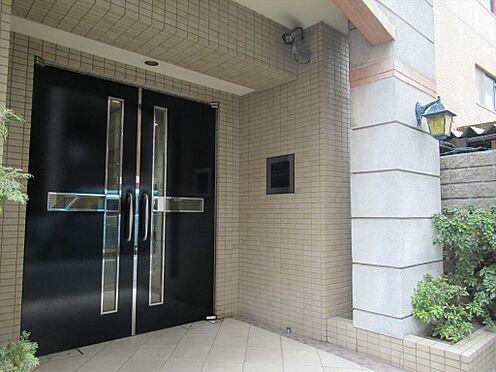 マンション(建物一部)-世田谷区三軒茶屋2丁目 エントランス