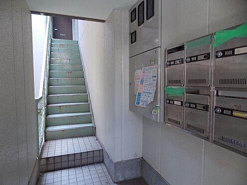 マンション(建物一部)-横浜市港北区大倉山4丁目 その他