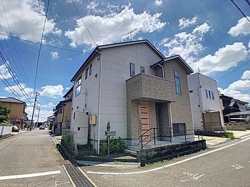 戸建賃貸-安城市和泉町八斗蒔 月々のランニングコストが抑えられるオール電化住宅です☆