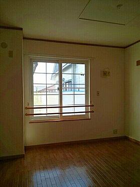 アパート-新発田市新栄町1丁目 I102号室 洋室