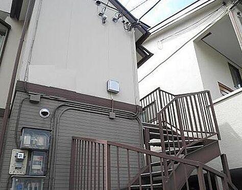 アパート-横浜市南区大岡4丁目 外観