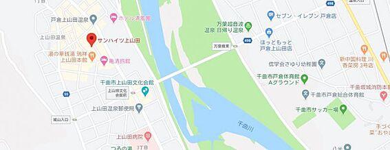 マンション(建物一部)-千曲市上山田温泉2丁目 その他