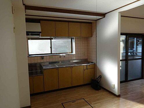 アパート-豊中市庄内幸町2丁目 キッチン