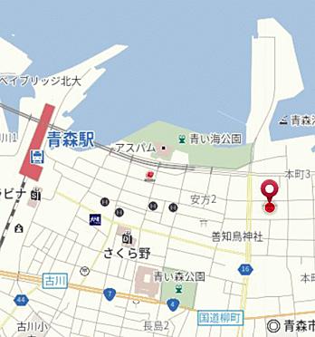 中古マンション-青森市本町2丁目 その他