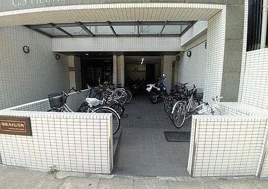 マンション(建物一部)-神戸市中央区北長狭通7丁目 広い駐輪スペースあり