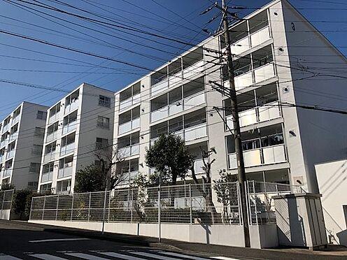 中古マンション-横浜市神奈川区神大寺2丁目 外観