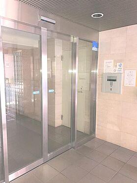 マンション(建物一部)-墨田区石原1丁目 設備
